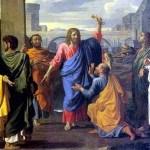 Evangelio San Mateo 16,13-19. Miércoles 22 de Febrero de 2017. Fiesta de la Cátedra de San Pedro.