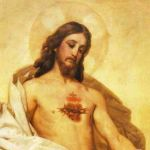 Breve Rosario del Sagrado Corazón de Jesús
