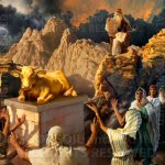 Del libro del Éxodo 32,7-14. Jueves 30 de Marzo de 2017.