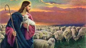 Salmo 22 (23), 1-6. Domingo 26 de Marzo de 2017.- IV Domingo de Cuaresma.