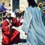 Evangelio San Juan 4,43-54. Lunes 27 de Marzo de 2017.