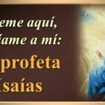 Salmo 39 (40),6-10. Sábado 25 de Marzo de 2017. Solemnidad de La Anunciación del Señor.