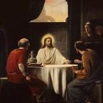 Evangelio San Lucas 24,13-35. Miércoles 19 de Abril de 2017.