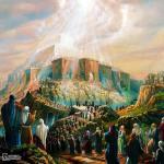 Del libro del Profeta Ezequiel 37,21-28. Sábado 8 de Abril de 2017.