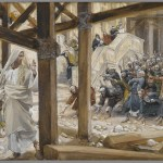 Evangelio San Juan 8,51-59. Jueves 6 de Abril de 2017.