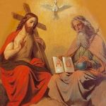2a lect de la carta del Apóstol San Pablo a los Colosenses 3,1-4. Domingo 16 de Abril de 2017.- Ier DOMINGO DE PASCUA DE LA RESURRECCIÓN DEL SEÑOR.