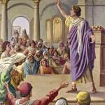 Del libro de los Hechos de los Apóstoles 18,23-28. Sábado 27 de Mayo de 2017.