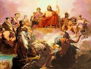 Del libro de los Hechos de los Apóstoles 17,15-16.22-18,1. Miércoles 24 de Mayo de 2017.