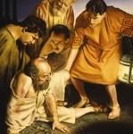 Del libro de los Hechos de los Apóstoles 14,19-28. Martes 16 de Mayo de 2017.