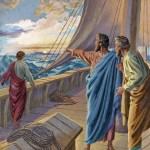 Del libro de los Hechos de los Apóstoles 12,24-13,5a. Miércoles 10 de Mayo de 2017. Día de las Madres.