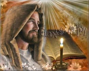 Evangelio San Juan 16, 5-11. Martes 23 de Mayo de 2017.