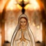 Mayo, mes de María: De corazón a corazón con María I y II. Rosa María Ordaz
