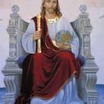 Salmo 46 (47),1-2.5-8. Domingo 28 de Mayo de 2017. Solemnidad de LA ASCENCIÓN DEL SEÑOR.