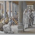 Evangelio San Juan 10,22-30. Martes 9 de Mayo de 2017.