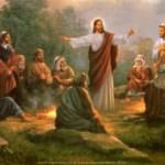 Evangelio San Juan 6,60-69. Sábado 6 de Mayo de 2017. Misa votiva Santa María de Guadalupe.