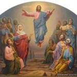 1a lect del libro de los Hechos de los Apóstoles 1,1-11. Domingo 28 de Mayo de 2017. Solemnidad de LA ASCENCIÓN DEL SEÑOR.
