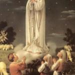 Salmo 97 (98), 1-4. Sábado 13 de Mayo de 2017.- Memoria de Nuestra Señora de Fátima.
