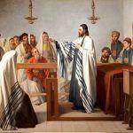 Del libro de los Hechos de los Apóstoles 13,13-25. Jueves 11 de Mayo de 2017.