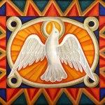 Pentecostés para todo el que cree. Jn 14, 15-21
