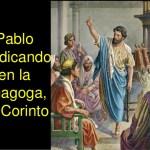 De la 2a carta del Apóstol San Pablo a los Corintios 6,1-10. Lunes 19 de Junio de 2017.
