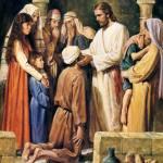 Salmo 145 (146), 1-2.5-9.Martes 20 de Junio de 2017.
