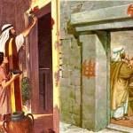 Del libro del Deuteronomio  7,6-11.Viernes 23 de Junio de 2017.
