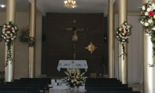 Retiro de adviento 30 de noviembre Parroquia de nuestra señora de Guadalupe.
