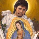 ¿Necesidad de santos estando Cristo Jesús con nosotros?