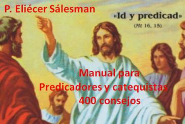 20 Tips para mejorar la predicación vol.1 Re-edición.