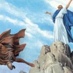 Triple acción del diablo contra el hombre Mt 4, 1-11