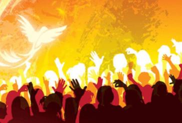 Pentecostés amor y derroche del Padre y del Hijo. Audio.