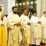 Orando por nuestros sacerdotes que han fallecido por covid.