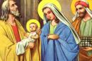 Presentar a Jesús al mundo prioridad del cristiano Lc 2, 22-26.