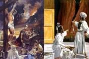 De la Carta a los Hebreos 9,2-3.6-7.11-14. Sábado 23 de Enero de 2021. Por la Unidad de los Cristianos.