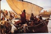 Evangelio San Marcos 3,7-12. Jueves 21 de Enero de 2021. Nuestra Señora de Altagracia.