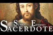 De la Carta a los Hebreos 7,23-36. Jueves 21 de Enero de 2021. Nuestra Señora de Altagracia.