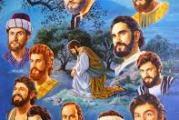 Evangelio San Marcos 3,13-19. Viernes 22 de Enero de 2021. Por la Unidad de los Cristianos.