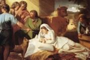 Evangelio San Lucas 2,16-21. Viernes 1 de Enero de 2021. SANTA MARÍA MADRE DE DIOS.