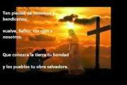 Salmo 66, 2-3.5-6.8. Viernes 1 de Enero de 2021. SANTA MARÍA, MADRE DE DIOS.