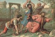 Evangelio San Mateo 21,33-43.45-46. Viernes 5 de Marzo de 2021.