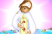 Los efectos probables de la pascua en el creyente.