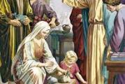 1a lect del libro de los Hechos de los Apóstoles 4,32-35. Domingo 11 de Abril de 2021. LA DIVINA MISERICORDIA.
