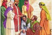 Del libro de los Hechos de los Apóstoles  12,24-13,5. Miércoles 28 de Abril de 2021.