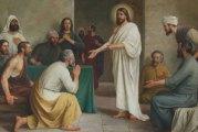 Evangelio San Lucas 24,35-48. Jueves 8 de Abril de 2021.