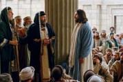 Evangelio San Mateo 12, 38-42. Lunes 19 de Julio de 2021. Misa por las Vocaciones a las Órdenes Sagradas.