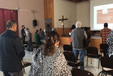 Decanatos de la Arquidiócesis de León tratando de activarse.