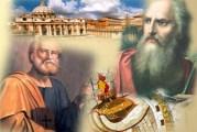 De la 1a carta del Apóstol San Pablo a Timoteo 3,14-16. Miércoles 15 de Septiembre de 2021.  Memoria de Nuestra Señora de los Dolores.