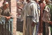Evangelio San Mateo 9, 9-13. Martes 21 de Septiembre de 2021. Fiesta de San Mateo, Apóstol y Evangelista.