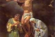 Evangelio San Juan 19,25-27. Miércoles 15 de Septiembre de 2021. Memoria de Nuestra Señora de los Dolores.