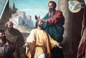 De la carta del Apóstol San Pablo a los Romanos 8,1-11. Sábado 23 de Octubre de 2021. Misa de Santa María Virgen.